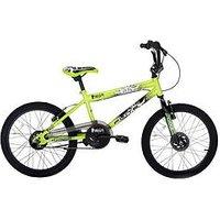 Flite Panic Boys Bmx Bike 20 Inch Wheel