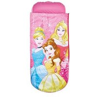 Disney Princess Junior ReadyBed, One Colour