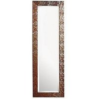 Gallery Brookfield Copper Leaner Mirror