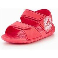 adidas AltaSwim Children, Pink, Size 2