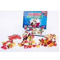 Haribo Mega Stars Selection Box 600g, One Colour, Women