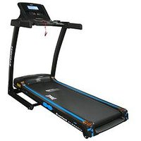 Everlast Ev10000S Treadmill - Black