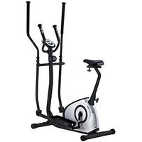 Dynamix Ye-1705 2 In 1 Magnetic Elliptical