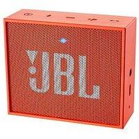 Jbl Go Ultra Portable Bluetooth Speaker