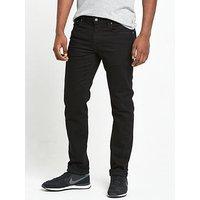 Levi's 511 Slim Fit Jeans, Nightshine, Size 36, Length Short, Men