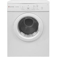 Russell Hobbs Rh7Vtd500 7Kg Vented Tumble Dryer With Free Extended Guarantee*