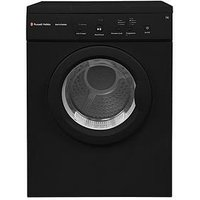 Russell Hobbs Rh7Vtd500B 7Kg Vented Tumble Dryer With Free Extended Guarantee*
