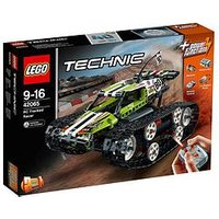 Lego Technic 42065 Radio Controlled Tracked Racer