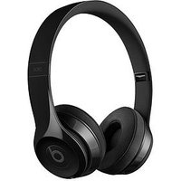 Beats By Dr Dre Solo 3 Wireless On-Ear Headphones