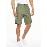 Lacoste Sportswear Relaxed Fit Short, Army, Size 40, Men