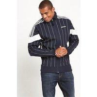 adidas Originals Pin Stripe Tokyo Track Top, Ink, Size Xs, Men