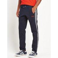 adidas Originals Tapered London Track Pants, Ink, Size Xs, Men