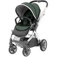 Oyster Max Upper / Oyster 2 Seat Unit Colour Pack, Olive Green
