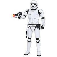 Star Wars Stormtrooper Interactive Room Guard