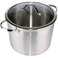 Denby Stock Pot With Lid
