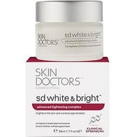 Skin Doctors SD White and Bright, One Colour, Women