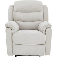 Glenn Manual Recliner Chair