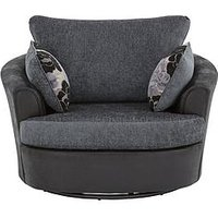 Monico Swivel Chair