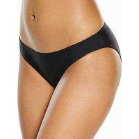 V by Very Shapewear Hipster Bikini Brief, Black, Size 20, Women