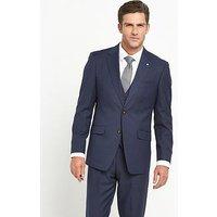 Skopes Joss Jacket, Indigo, Size 42, Length Regular, Men