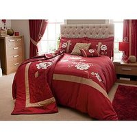 Savannah Duvet Cover Set