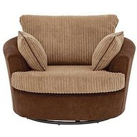 Delta Swivel Chair