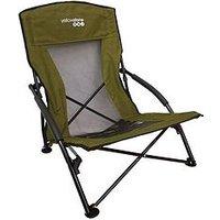 Yellowstone Adventure Folding Chair