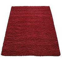 Jazz Twist Pile Shaggy Rug