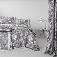 Laurence Llewelyn-Bowen Rimini Eyelet Curtains