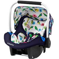 Cosatto Woop Port Group 0+ car seat, Hygge House