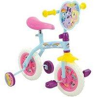 My Little Pony My Little Pony 2In1 10 Inch Training Bike