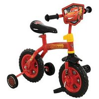 Disney Cars 3 2In1 10 Inch Training Bike