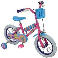 Shopkins 14 Inch Collectible Bike