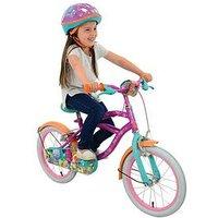 Dreamworks Trolls 16 Inch Bike