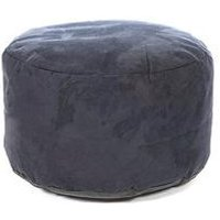 Kaikoo Faux Suede Footstool
