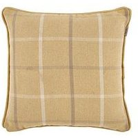 Product photograph showing Ideal Home Mull Cushion