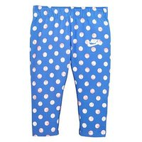 Nike Nike Toddler Girl Leg A See Tight, Blue, Size 3-4 Years, Women