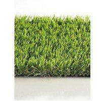Witchgrass Trent 25Mm High Density Artificial Grass 2M X 5M - 4 X 5.5M