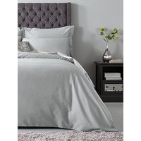 Hotel Collection Luxury 400 Thread Count Plain Soft Touch Sateen Duvet Cover
