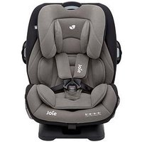 Joie Every Stages Group 0+123 Car Seat -Pumice Grey, One Colour