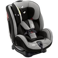 Joie Stages Group 0+, 1 & 2 Car Seat, Cherry