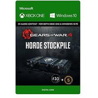 Xbox Gears Of War 4 Horde Stockpile - Digital Download