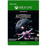 Xbox Star Wars Battlefront: Death Star Expansion Pack - Digital Download