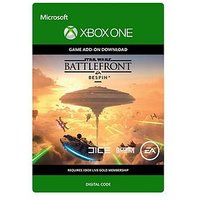 Xbox Star Wars Battlefront Bespin - Digital Download