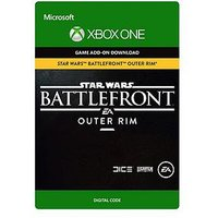 Xbox Star Wars Battlefront Outer Rim - Digital Download