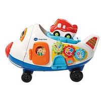 Vtech Toot Toot Drivers Cargo Plane