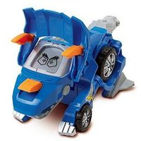 VTech Switch & Go Dinos - Horns the Triceratops, Multi