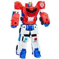 Transformers Robots In Disguise Combiner Force Crash Combiner Primestrong