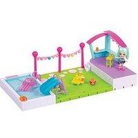 Shopkins Happy Places Happy Places Pool Playset