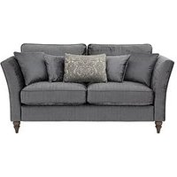 Luxe Collection - Opulence 2-Seater Fabric Sofa